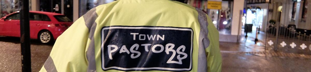 Bury Town Pastors